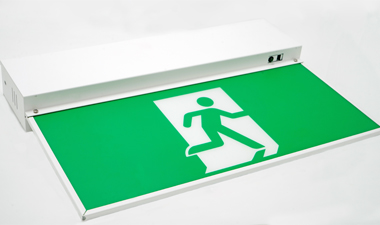 Exit Sign (SELS-1230)